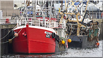 J5082 : Fishing boats at Bangor by Rossographer
