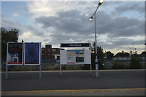 TQ4467 : Petts Wood Station by N Chadwick