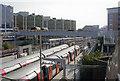 TQ3884 : Stratford Low Level, Jubilee Line platforms, 2007 by Ben Brooksbank