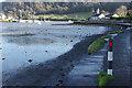 SX4252 : Millbrook Lake by Stephen McKay