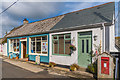 SW7818 : Coverack Village Stores by Ian Capper