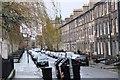 NT2574 : Cumberland Street, Edinburgh New Town by Jim Barton
