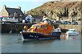 NW9954 : Lifeboat, Portpatrick : Week 2