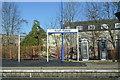 TQ1185 : South Ruislip Station by N Chadwick