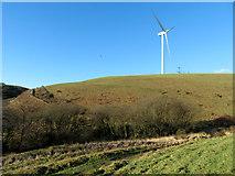 ST0085 : On the Taff Ely Ridgeway walk by Gareth James