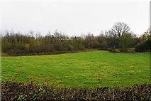 SK1300 : Field by Weeford Road by Bill Boaden