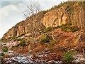 NH4954 : Moy Rock by valenta