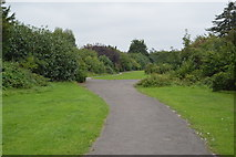 TQ2568 : Kendor Gardens by N Chadwick