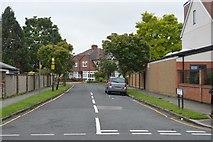 TQ2569 : Daybrook Rd by N Chadwick