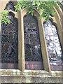 SU7084 : East window by Bill Nicholls