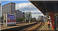 TQ3078 : Vauxhall main station, towards Waterloo 2003 by Ben Brooksbank
