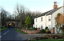 SE3167 : Knaresborough Road by Derek Harper