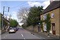 ST4717 : North Street, Stoke sub Hamdon by Richard Webb