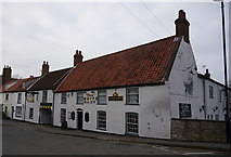 SE9907 : The White Hart by Ian S