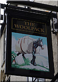 SE9907 : The Woolpack by Ian S