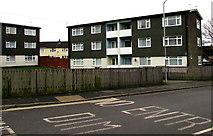 ST3888 : Three-storey flats in Underwood by Jaggery