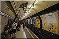 TQ2681 : Paddington Underground Station - Bakerloo line by N Chadwick