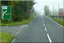 H2728 : A509, Derrylin Road by David Dixon