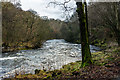 SE0656 : River Wharfe by Ian Capper