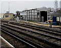 SU6500 : Fratton Traincare Depot, Portsmouth by Jaggery