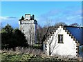NS2148 : Law Castle - West Kilbride : Week 3