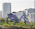 J3575 : A 'Belfast Bike' by Rossographer