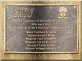 SD8010 : Six VCs, Gallipolli Memorial by David Dixon
