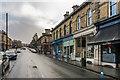 SE1337 : Victoria Road by Ian Capper