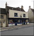 SP2512 : Mrs Bumbles Delicatessen in Burford by Jaggery