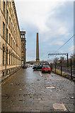 SE1338 : Salts Mill by Ian Capper