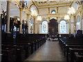 TQ3281 : St Lawrence Jewry by Marathon