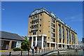 TQ3680 : Hilton Hotel by N Chadwick