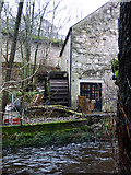 NS5574 : Gavin's Mill by Thomas Nugent