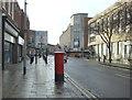 TA0928 : George Street, Hull by JThomas