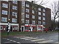 TA0928 : Mini market and flats on Porter Street, Hull by JThomas