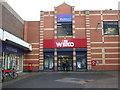TA0928 : Wilko, Prospect Centre, Hull by JThomas