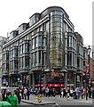 TQ2980 : 19-23 Shaftesbury Avenue by Stephen Richards