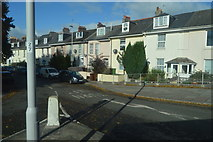 SX4754 : Oxford Place by N Chadwick