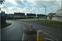 SX4159 : Church Rd by N Chadwick