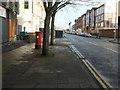 TA0929 : Wright Street, Hull by JThomas