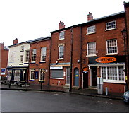 SP0687 : Cafe Neo, 87 Spencer Street, Birmingham by Jaggery