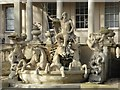 SO9422 : Neptune's Fountain, The Promenade, Cheltenham by Philip Halling