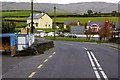 C3922 : Bridge End, R238 to Buncrana by David Dixon