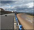 NZ5234 : Promenade at the Headland, Hartlepool by Mat Fascione