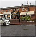 SP0687 : S.P. Green in the Jewellery Quarter, Birmingham by Jaggery