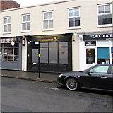 SP0687 : Waxing Hub in the Jewellery Quarter, Birmingham by Jaggery