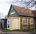TL3008 : Bayford Village Hall by Jim Osley