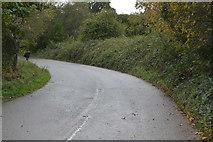SX3961 : Lane to Botusfleming by N Chadwick