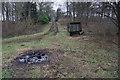 TA1405 : New Close Wood by Ian S