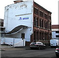 SP0587 : Rathbone Building, 20 Tenby Street North, Birmingham by Jaggery